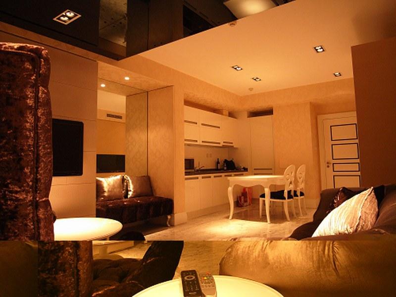 瑞士公寓整租家具电器齐全非常干净