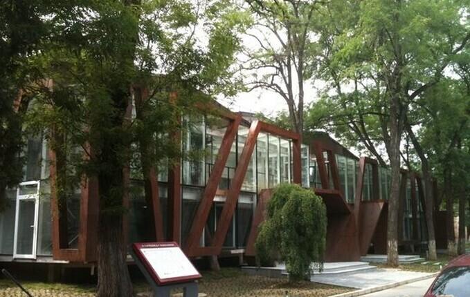 中关村 768创意产业园 科技园 软件园 园区房源