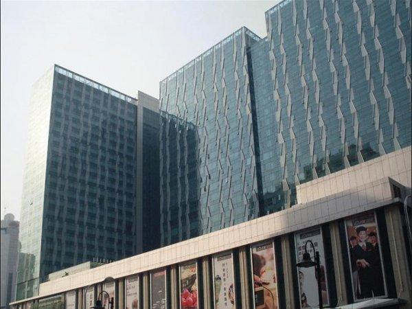 推推99房产网北京写字楼房源出租房源图片