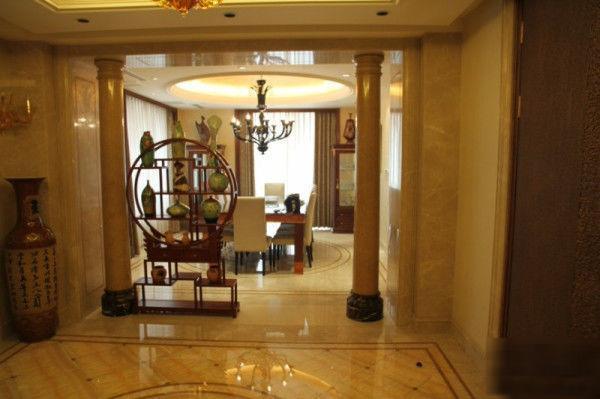 丽宫欧式别墅豪华装修带电梯室内泳池6个套间专享
