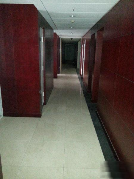 东二环顶层1450平米整层【天辰大厦】豪华装修出售