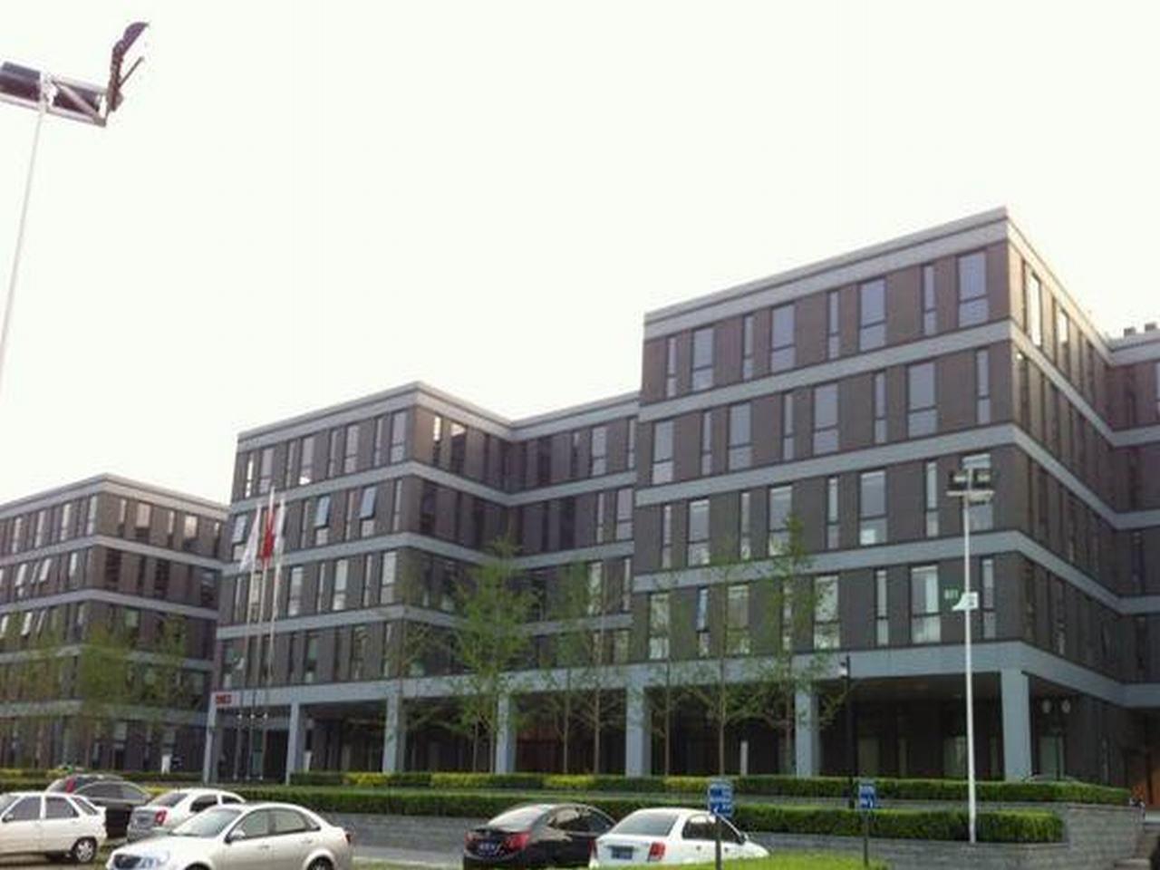 总部基地丰台科技园地铁九号线诺德中心地标楼265平-北京安居客