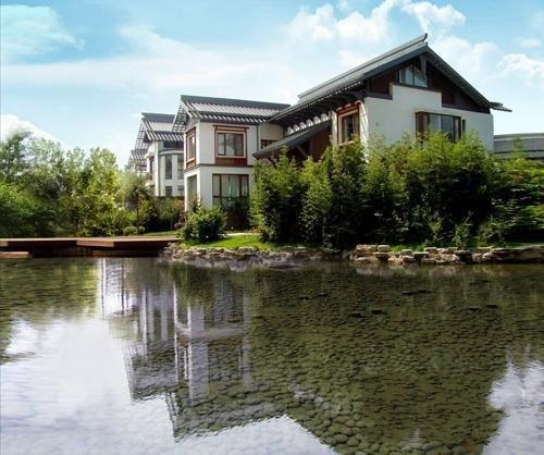 北京湾房源图片