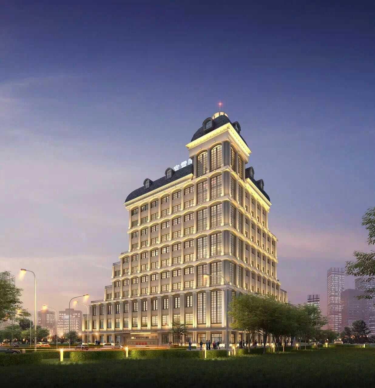 【多图】北京东方宫宵大厦租房,351000万,cbd核心区东