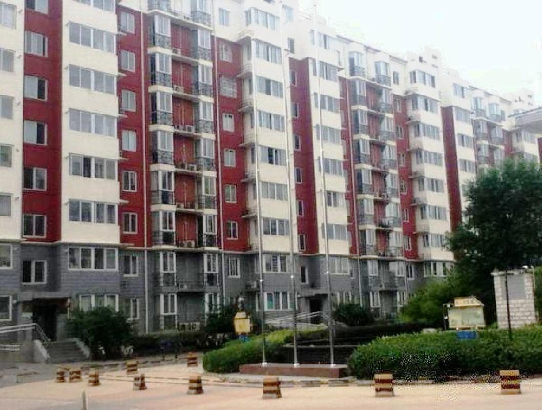 推推99北京房產網中國房子外景圖