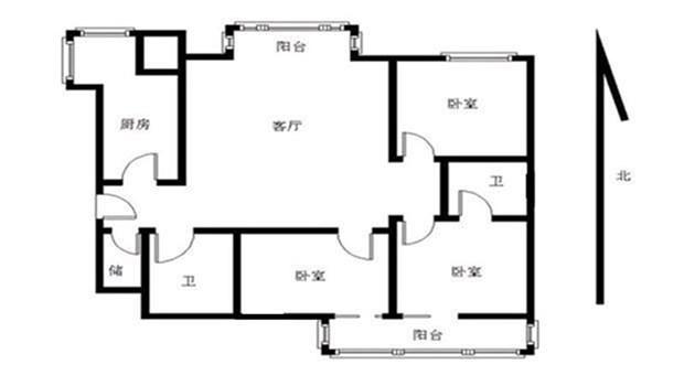 推推99北京房�a�W�r代芳群出租房房源�I�D片