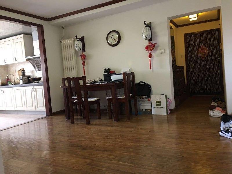三里河二区房源图片