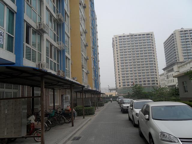 地址:朝阳区双桥城铁站南出口