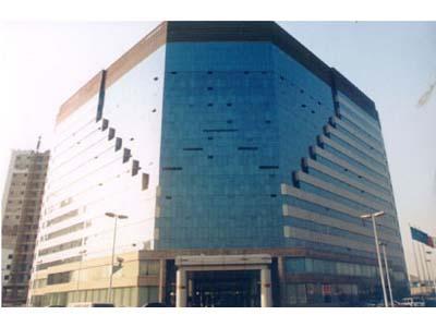 新恒基国际大厦租房