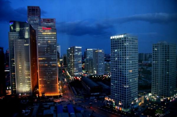 中环世贸中心房源图片