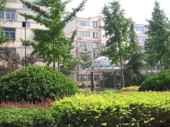 北京小区图片