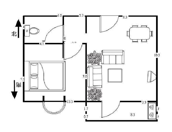 电路 电路图 电子 户型 户型图 平面图 原理图 723_554