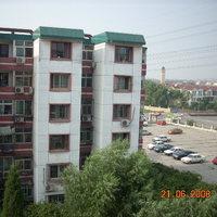 推推99北京房產網百萬莊大街17號院外景圖