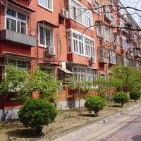北京南营房外景图