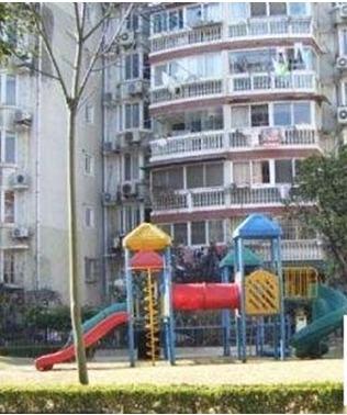 推推99北京房产网南庭新苑北区外景图