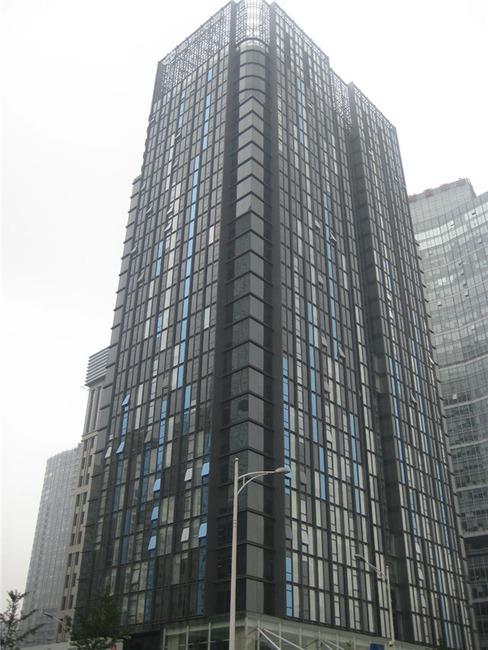 推推99房产网北京富尔大厦写字楼房源出租房源图片