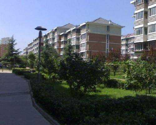 推推99北京房产网鹿海园一里外景图