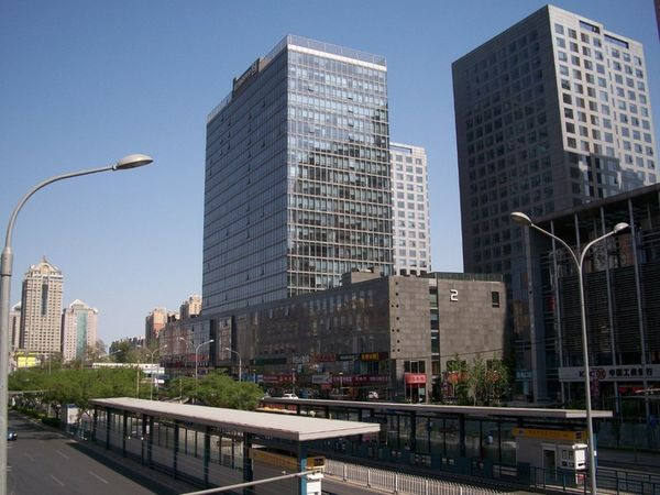北京写字楼房源出租房源图片