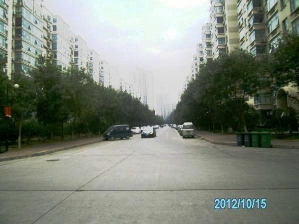 推推99北京房产网天通苑东二区外景图