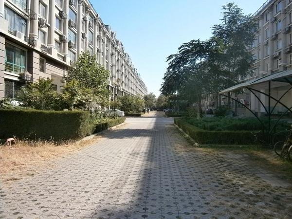 推推99北京房产网天通苑东三区外景图