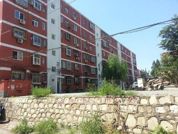 推推99北京房产网新新公寓外景图