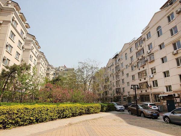 推推99北京房产网天通苑东一区外景图