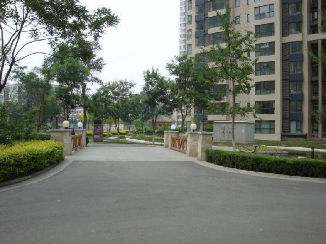 推推99北京房产网北京新天地外景图