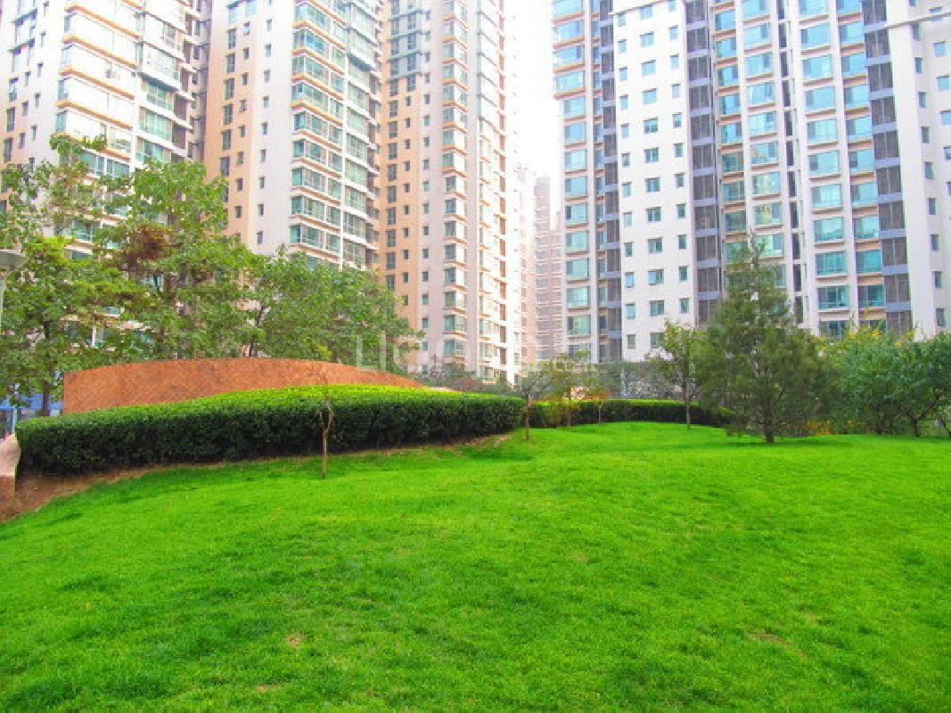 推推99北京房产网海晟名苑出租房房源图片