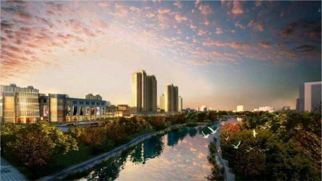 推推房产网北京商铺在售房源图片