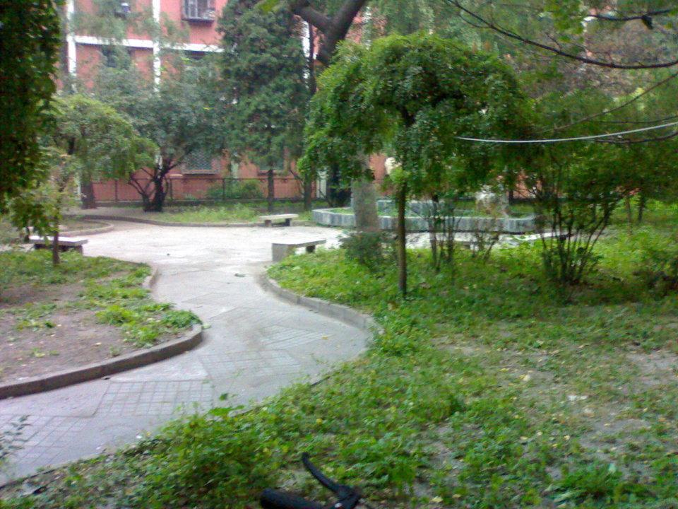 推推99北京房產網阜成門外北街259號小區出租房房源圖片