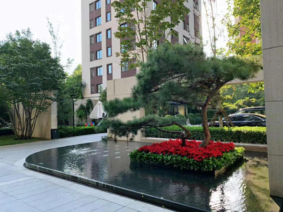 北京寫字樓房源出租房源圖片