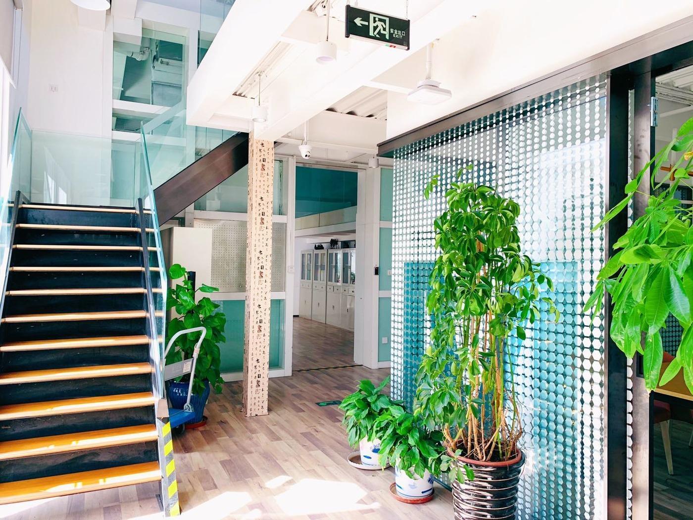 推推99房產網北京競園國際影像產業基地寫字樓房源出租房源圖片