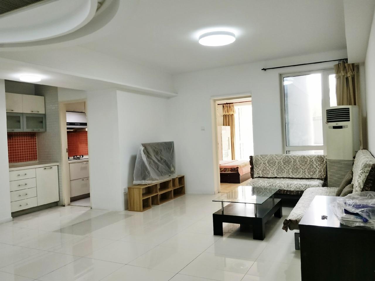 推推99房产网东城出租房源图片