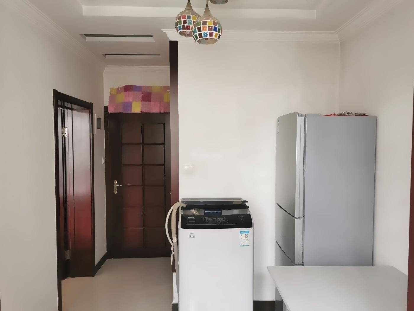 推推99房产网西城出租房源图片