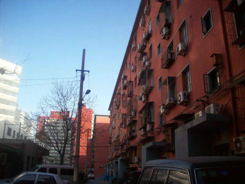 北京阜成路北三街5号院图片