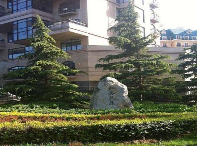推推99北京房产网阳光上东西班牙组团出租房房源图片