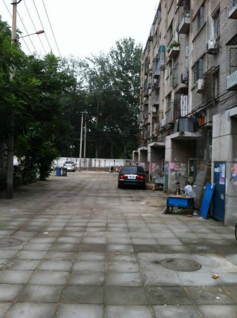 北京滨河东里图片